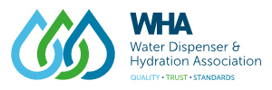 Swithland Spring Water are proud members of the WHA